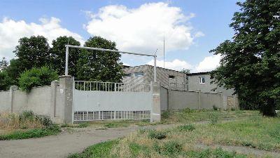 Аренда отдельно стоящего здания 1400 м² в Кривом Роге на Новополье | Hiworking.com