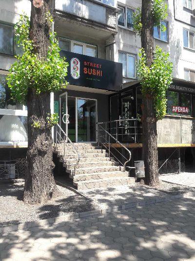 Аренда магазина 120 м² в Кривом Роге на Проспект Гагарина | Hiworking.com
