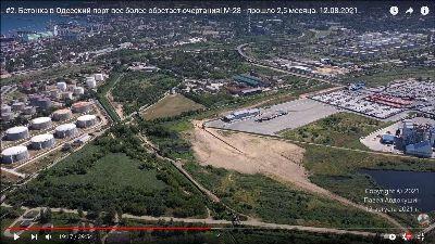 Продажа склада, ангара 18800 м² в Одессе на Хаджибеевская Дорога | Hiworking.com