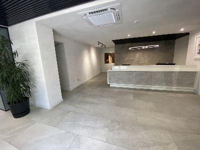 Коммерческая недвижимость 539 м² в Одессе на Французский Бульвар | Hiworking.com