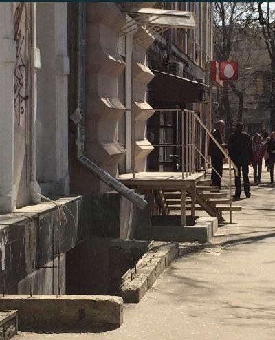 Коммерческая недвижимость 108 м² в Одессе на Пастера | Hiworking.com