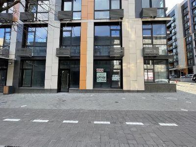 Коммерческая недвижимость фитнес клуба 85 м² в Киеве на Джона Маккейна | Hiworking.com