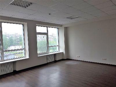 Коммерческая недвижимость офиса 54 м² в Киеве на Соборности | Hiworking.com