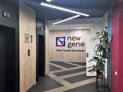 Коммерческая недвижимость офиса 18 м² в Киеве на Соборности | Hiworking.com
