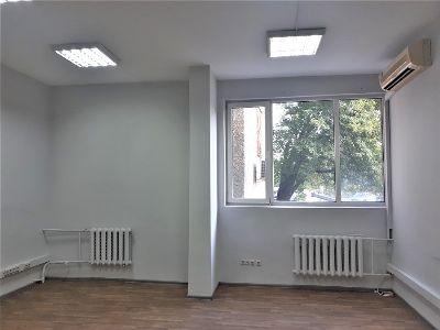 Коммерческая недвижимость офиса 34 м² в Киеве на Гагарина   Hiworking.com