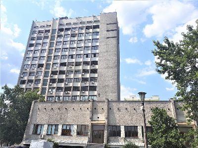Коммерческая недвижимость офиса 36 м² в Киеве на Гагарина   Hiworking.com