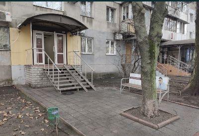 Коммерческая недвижимость салона красоты 75 м² в Одессе на Академика Филатова | Hiworking.com