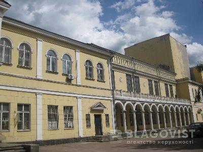 Продажа  коммерческого помещения 3500 м² в Киеве на Магнитогорская | Hiworking.com