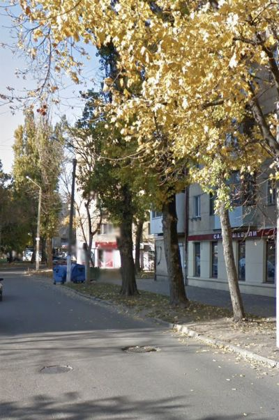 Коммерческая недвижимость салона красоты 60 м² в Одессе на Армейская | Hiworking.com