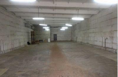 Коммерческая недвижимость склада, ангара 1000 м² в Днепре на Любарского | Hiworking.com