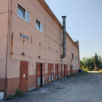 Коммерческая недвижимость 1600 м² в Днепре на Бориса Кротова | Hiworking.com
