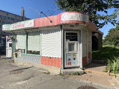 Коммерческая недвижимость 7 м² в Киеве на Гаврилишина Богдана | Hiworking.com