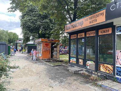 Коммерческая недвижимость 34 м² в Киеве на Победы Проспект | Hiworking.com